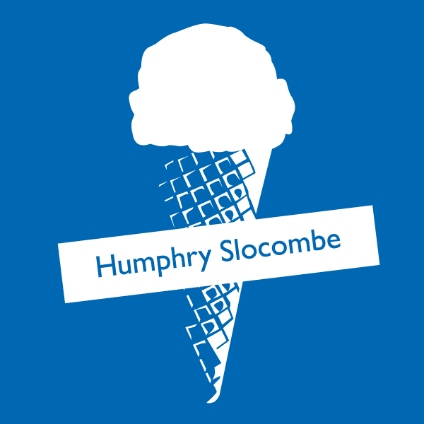 Humphry Slocombe logo