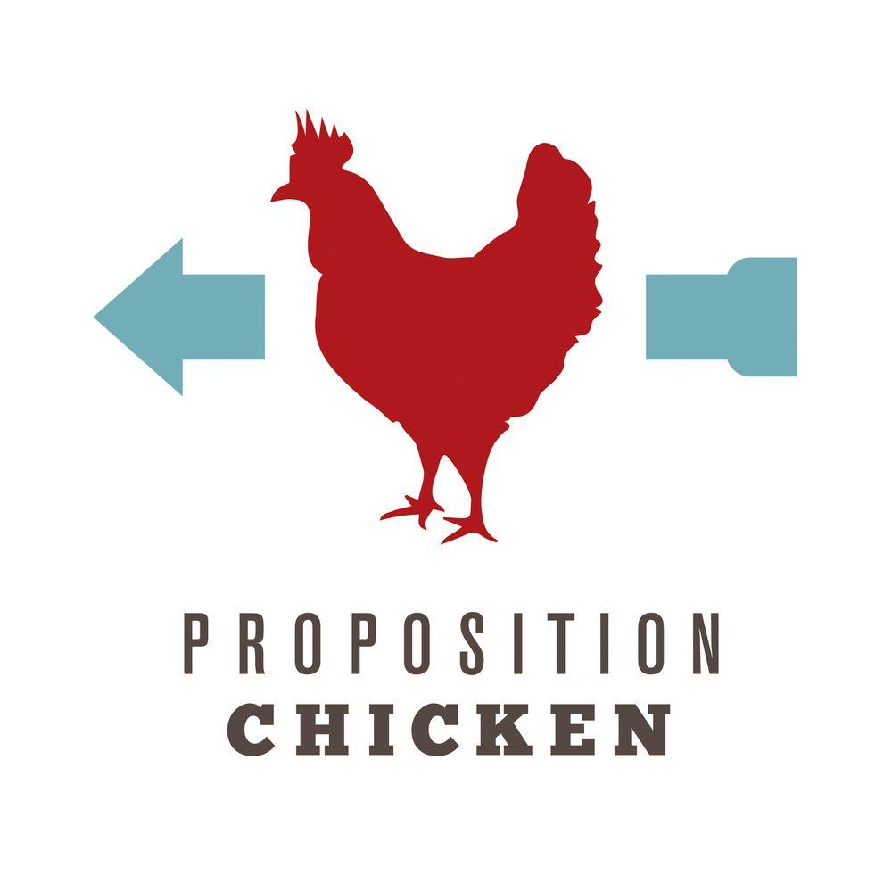 Proposition Chicken logo