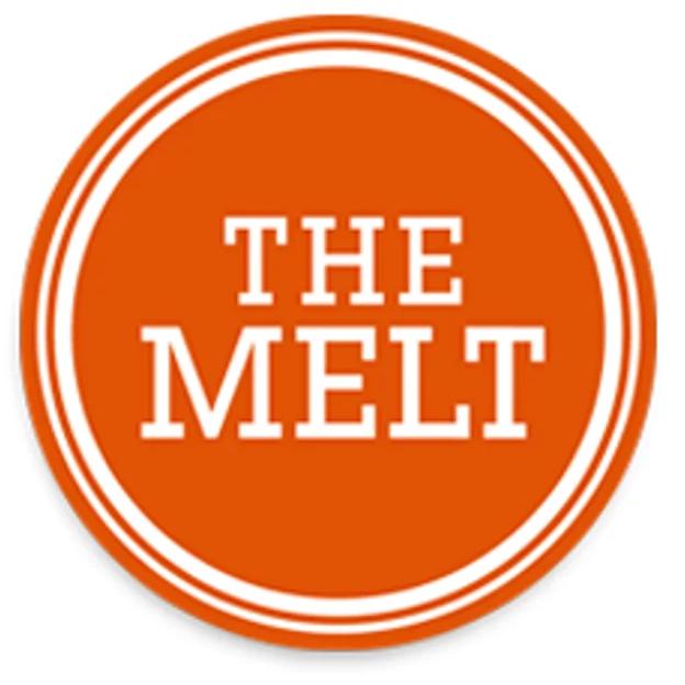 The Melt logo