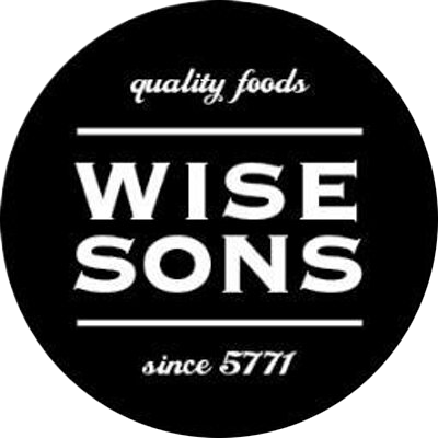 Wise Sons logo
